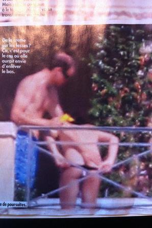 Kate Middleton topless : les photos plus trash int�resse un site pour adulte