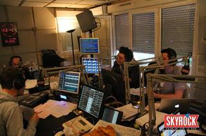 Kev Adams dans le Morning de Difool !