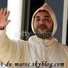 roi-du-maroc