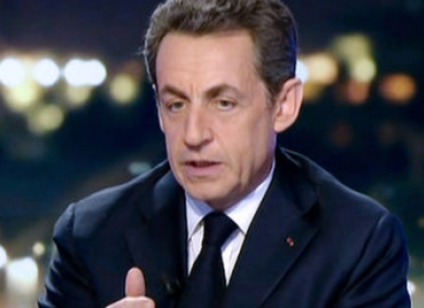 Nicolas Sarkozy: Il annonce qu'il va porter plainte trs rapidement contre le site Mdiapart 
