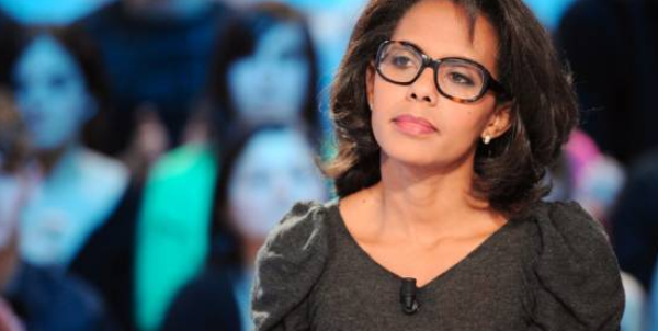 France 2 carte Audrey Pulvar des interviews politique dans ONPC