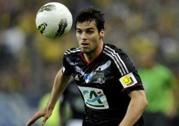  Yoann Gourcuff : Il a dcid de se sparer de son agent, Jean-Pierre Berns.