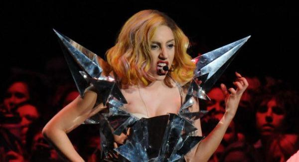 Lady Gaga : Bless�e � la hanche,  la Mother Monster annule le reste de sa tourn�e