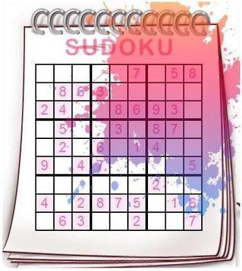 Astuce pour le Sudoku !