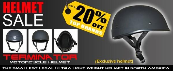allforbikers.com Motorcycle Helmets Montreal